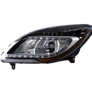 چراغ جلو چپ لیفان Lifan X50