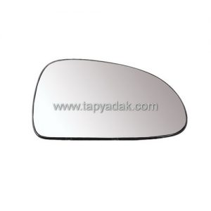 شیشه آینه بغل چپ ام وی ام MVM 530